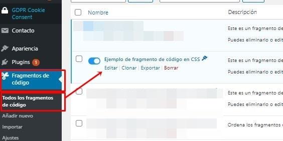 Botones de Compartir en Redes Sociales en WordPress