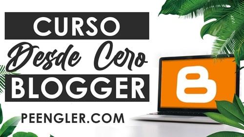 curso blogger
